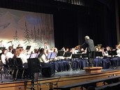 Holiday Concert at CRHS