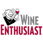 Our BAROLO SERRALUNGA Scores 93 pts in Wine Enthusiast Magazine