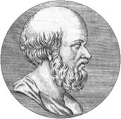 רקע תאורתי על  התקופה בה פעל המתמטיקאי
