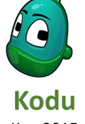 Kodu Kup - now open!