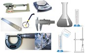 Here are some scientific tools that you use to investigate with.