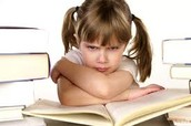 Struggling readers need important teaching