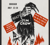 NAACP Jim Crow Law Meeting