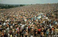 No one had planned for half a million people to show up to the event