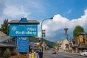 Gatlingburg