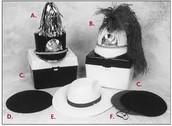 Los Sombreros de la Banda