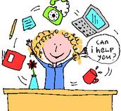 Teacher Activity