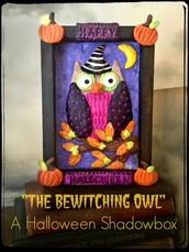 Handcraft your own Halloween masterpiece!