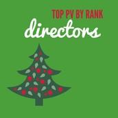 Top Sales by Rank - Directors