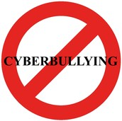 What could do if someone you know is getting cyber bullied