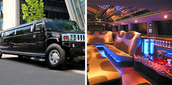 Hummer Style Limo Service
