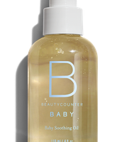 Baby Soothing Oil-$22