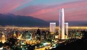 Santiago's City