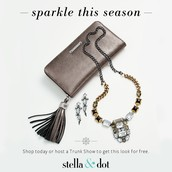 Be Bold and stand out from the rest this Holiday Season!