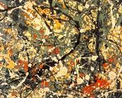 - Paintings