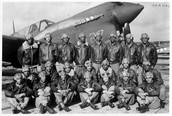 Tuskegee Airman