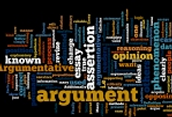 ARGUMENT WRITING RESOURCES