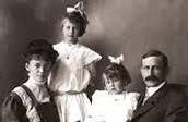 La Famille de Samuel