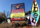 A breakfast lover's paradise
