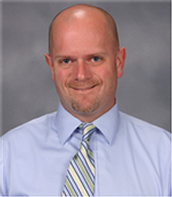 Mr. Michael Baaden, Assistant Principal of Instruction