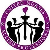 United Nurses & Allied Professionals