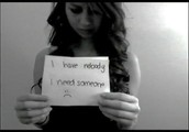 Personal story: Amanda Todd