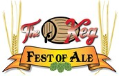 Keg Fest of Ale - Saturday, June 4th at the New Albany Ampitheater
