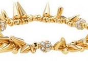 Renegade Cluster Bracelet