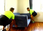 Surviving The Stress Of Moving House