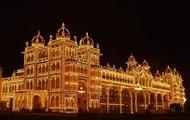 Mysore Palace of Mysore