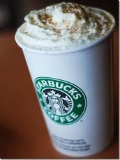 Get a taste of fall with our Pumpkin Spice Latte!