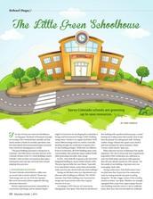 DCSD Schools in Colorado Parent Mag!