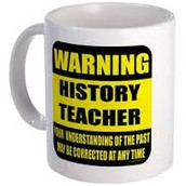 #3 History teacher