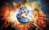 Global explosion