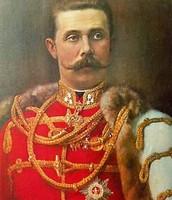 Archduke ferndinand