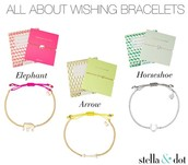 Let Stella & Dot help check off people on  your holiday list!