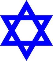 Star of David is the Symbol of Jewish People