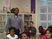 Mr. Townsend,