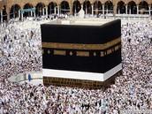 Kaabah - Center of Islam