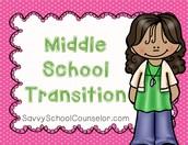 5th Grade Guidance Updates