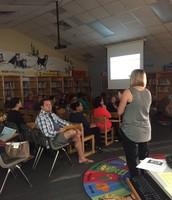 5th Grade Camp Parent Info Meeting