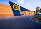 one of our BestBuy stores