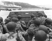 D-Day (June 6,1944)