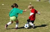 activites as a child