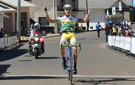 Bulgarelli vence no Rio do Rastro e é campeão do Tour de SC