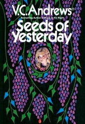 Fourth book: Seeds of Yesterdays