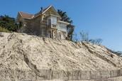 Beach Erosion #3