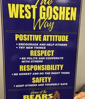 The West Goshen Way