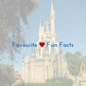 Favourite Fun Facts