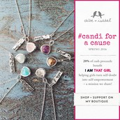 Candi For A Cause